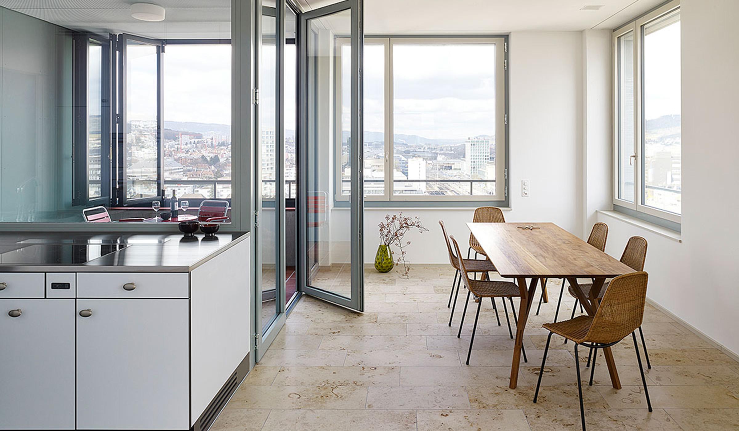 letzibach teilareal c open house z rich 2018. Black Bedroom Furniture Sets. Home Design Ideas